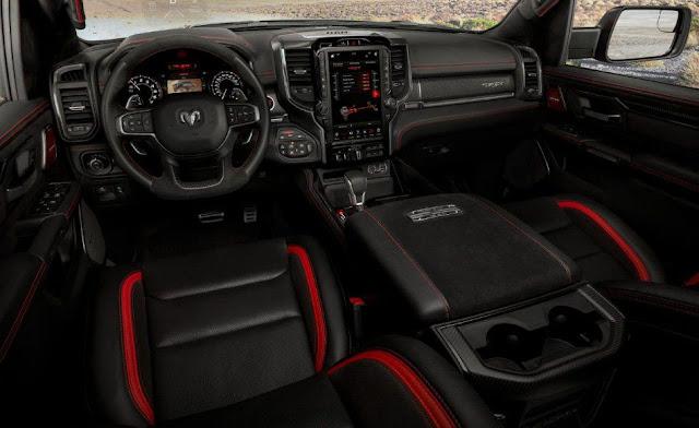 ram-trx-1500-interior