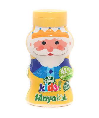 Chovi Mayo Kids