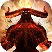 Playstore icon of The world 3 rise of demon android