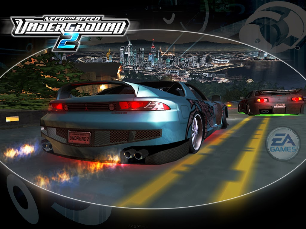 Wallpaper need for speed underground 2 deloiz wallpaper - Need for speed underground 1 wallpaper ...