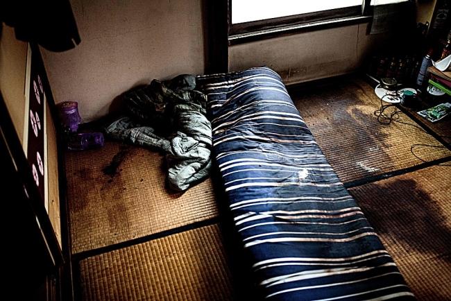 Trend Mati Seorang Diri Popular Di Jepun