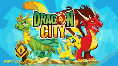 Dragon City Farm, Food, dan Temple | Penjelasan Lengkap?