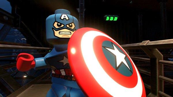 LEGO Marvel Super Heroes 2 Infinity War Torrent