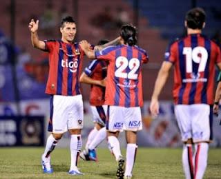 Cerro Porteño enfrenta al  Real Potosí en Copa Sudamericana 2016