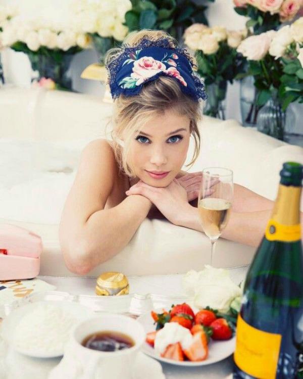 Segredos de beleza das francesas