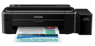 Epson EcoTank L310 Driver Download - Windows, Mac, free