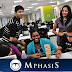 Mphasis walk-in for Associate/Senior Associate Freshers/Exp - Apply Now