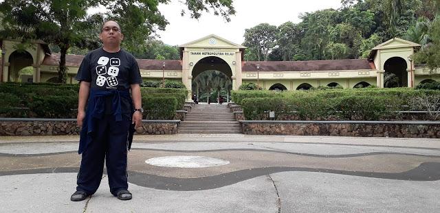 Taman Awam Metropolitan Relau