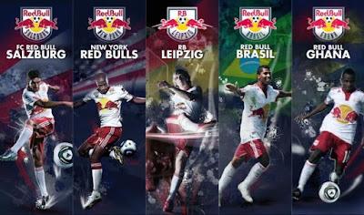 El imperio de Red Bull en el fútbol - Nueva Era Deportiva