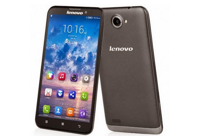 Cara Flashing  Lenovo A808T 100% Sukses Mati total / Bootloop