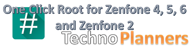 One Click Root for Zenfone