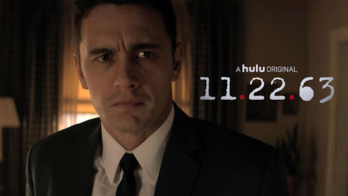 11.22.63 no Hulu