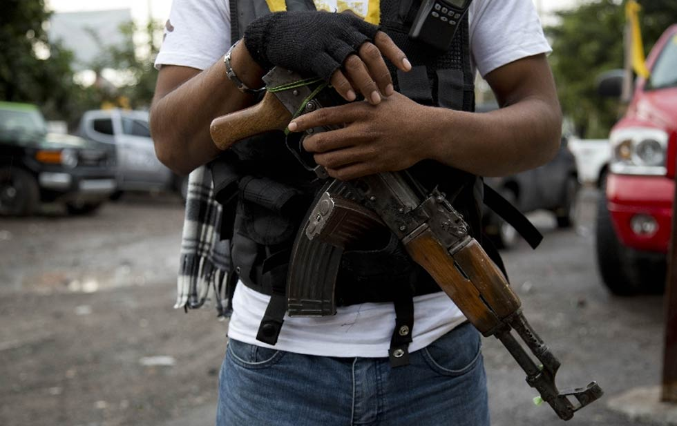 Embestida del Cártel de Sinaloa, vacía las calles de Chihuahua