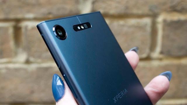 Rendimiento Sony Xperia XZ1