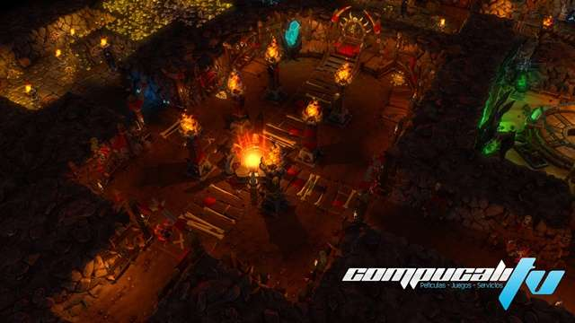 Dungeons 2 PC Full Español