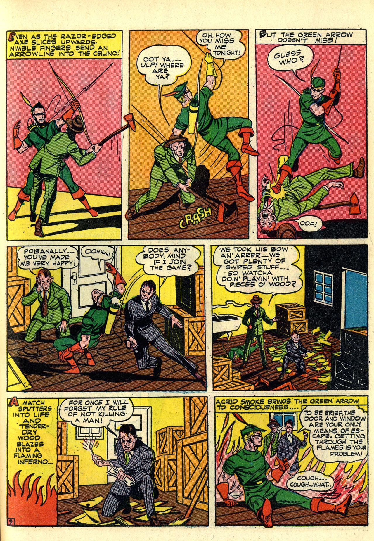 Read online World's Finest Comics comic -  Issue #8 - 67