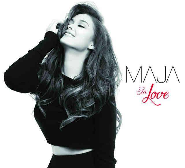 Maja In Love