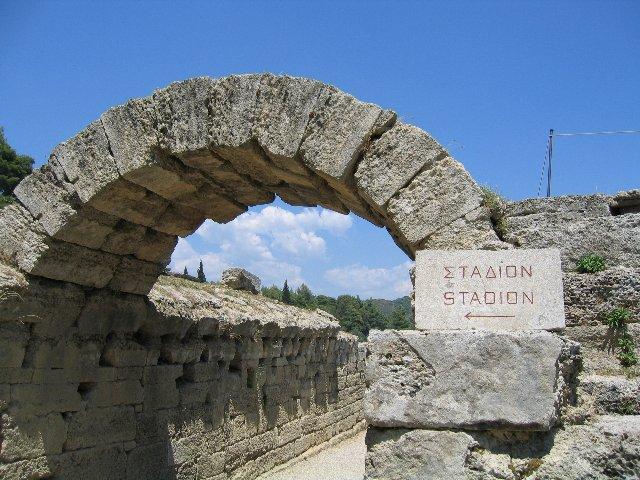 Resultado de imagen para olimpia grecia