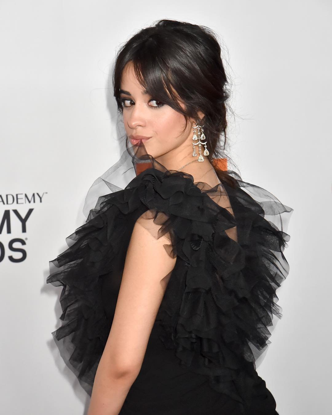 Camila Cabello Hot Stills