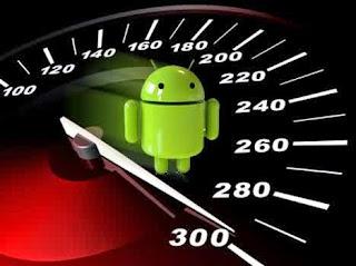 cara mempercepat koneksi internet android root