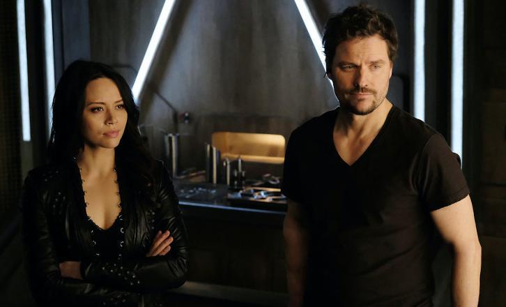 Dark Matter - Episode 3.13 - Nowhere To Go (Season Finale) - Promo, Sneak Peek, Promotional Photos & Synopsis