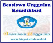 Beasiswa Unggulan Kemdikbud 2017/2018