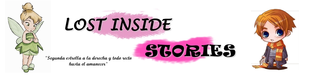 Lost Inside Stories