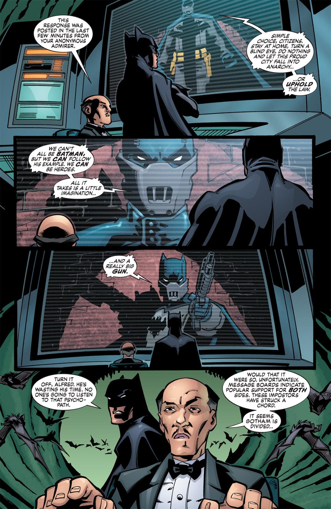 Detective Comics (1937) 868 Page 8