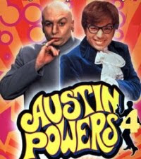 Austin Powers 4 le film