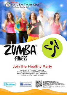 5b02fe183d6 Subic Yatch Club Zumba Fitness Join The Healthy An Hour of Fitness Program  Party Every Saturday