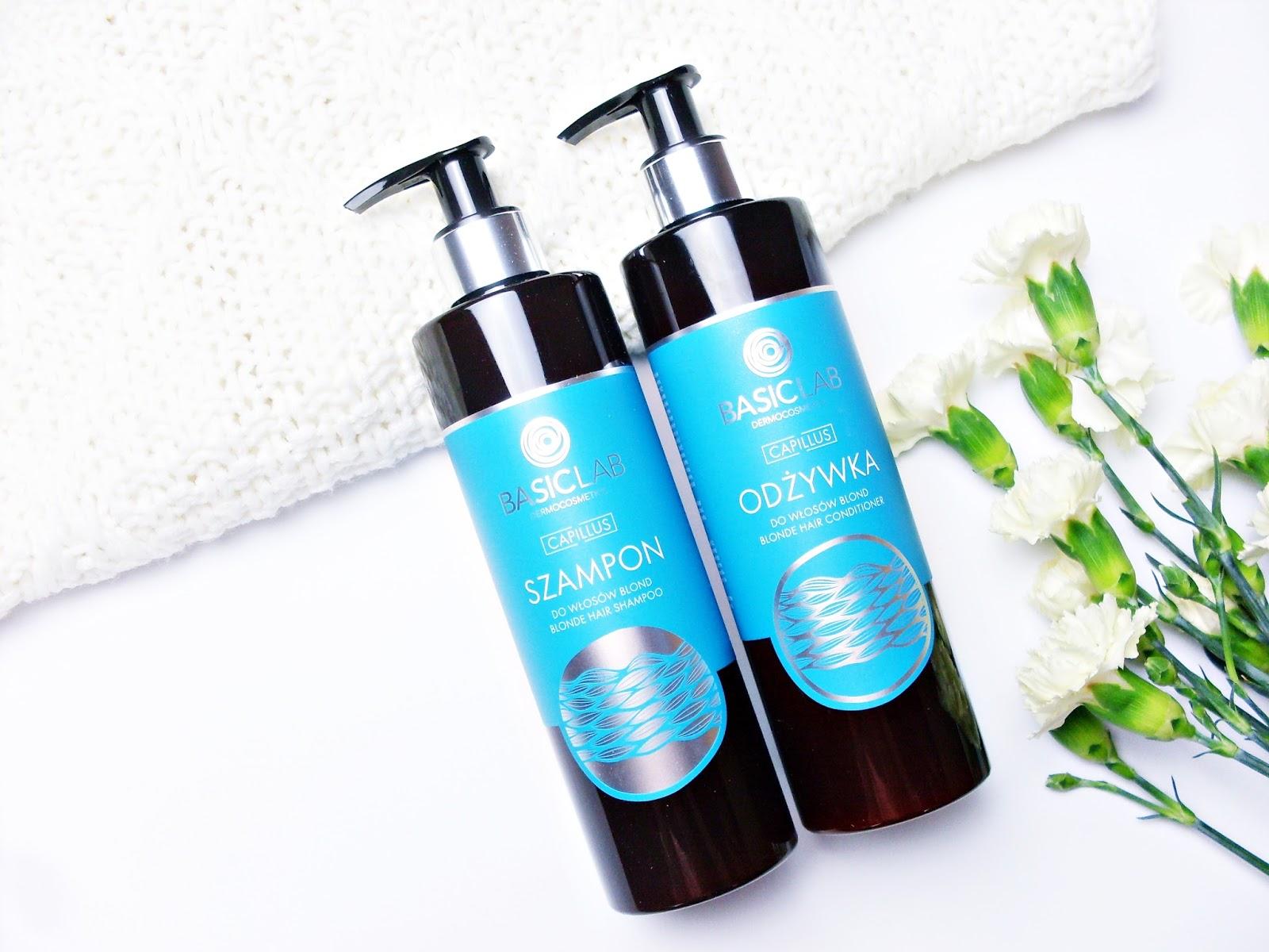 BasicLab Dermocosmetics | Kosmetyki, które uratowały moje włosy