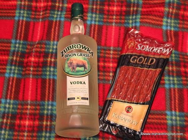 polish christmas gifts