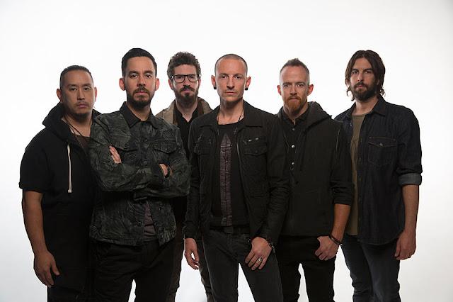 """Linkin Park y su álbum """"One More Light"""", es solo otros más"""