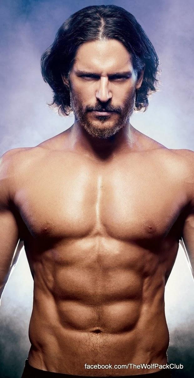 Hots Naked Pictures Of Joe Manganiello Images