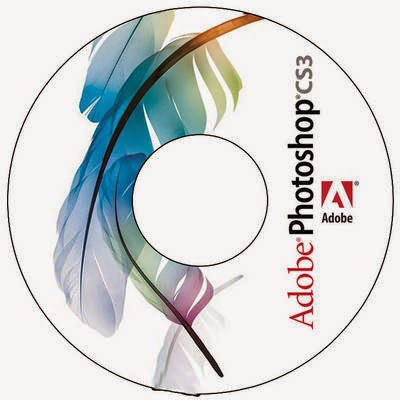 Adobe Photoshop CS3 Extended full + keygen work 100