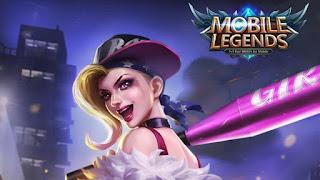 Hero Mobile Legends yang Dapat Menghentikan Fanny