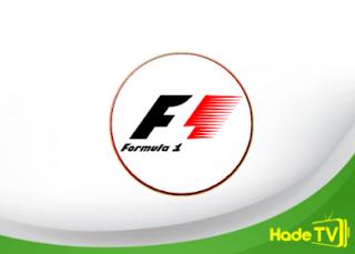 Live Streaming Formula 1