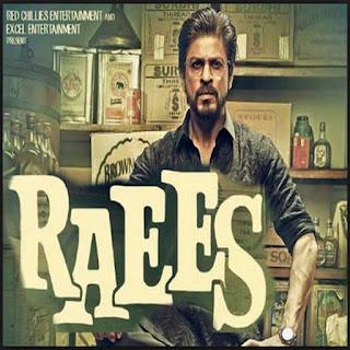 Raees, Film Raees, Sinopsis Raees, Trailer Raees, Review Film Raees, Download Poster Film Raees 2017