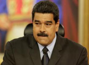 Pressionada pela OEA, Venezuela anuncia que vai deixar a entidade