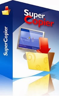 Super Copier Free Download