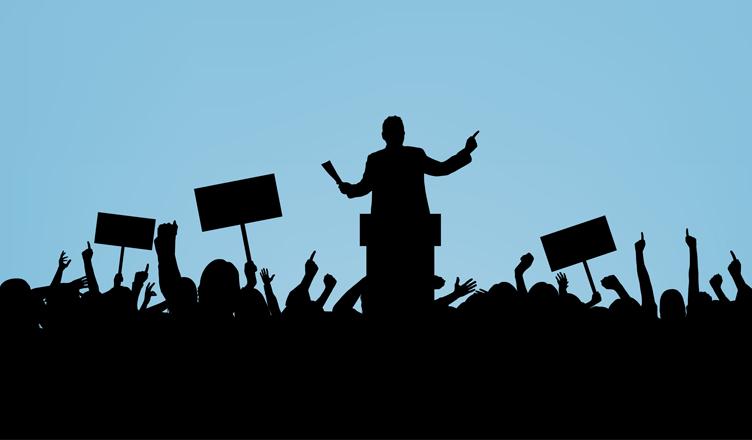 PBNU: Ada Kepentingan Politik Diajak, Selesai Ditinggal