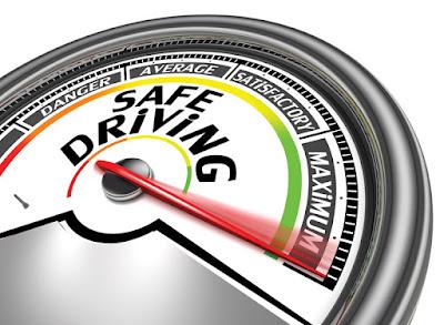Seguretat en la conducció