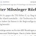 Bericht zum Mössinger Rückzug im GEA-Online