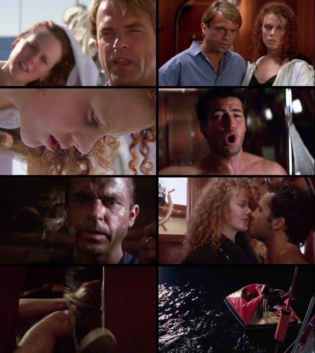 Dead Calm 1989 Dual Audio Hindi 480p BRRip