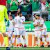 México ganó 2-1 a Paraguay