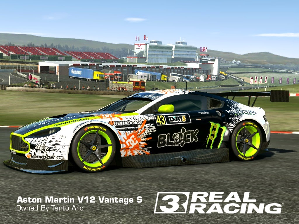 Https www facebook com pages real racing 3 vinyl livery 1447099942220895