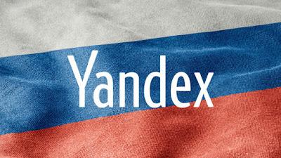 Imagen Yandex