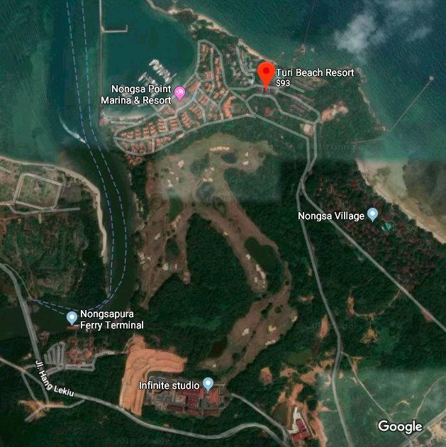Nongsa Resorts