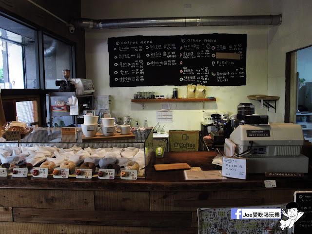 IMG 2581 - 【台中甜點】 - 來自東京的美味甜甜圈,每個甜甜圈都是現作以及限量的!!!所以要吃限量以極限定的要早點來喔!!