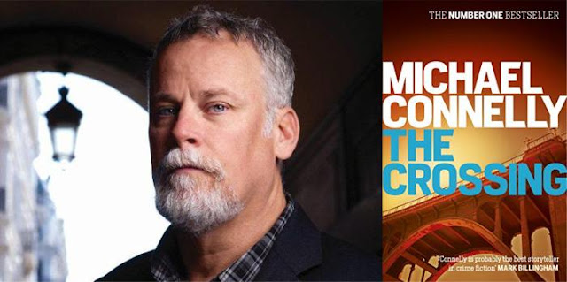 The-crossing-Michael-Connelly-English-edition-recensione